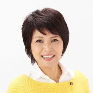 日野市議会議員 奥野倫子